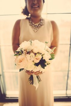 Bowery Hotel Bridal Bouquet | Sprout Home Design