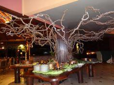 Nannai Beach Resort - gastronomia.
