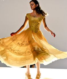 54 Best Beauty The Beast Yellow Gown Images In 2020 Beauty And The Beast Beast Beauty