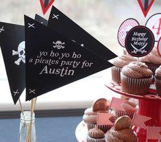 Birthday Party Ideas | Photo 20 of 22