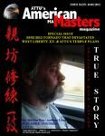 """Issuu website which contains ATTU's magazine """"American Martial Arts Masters"""" magazine.  Subscription is free and the magazines are large and fill with interesting articles and writers.  Check it out and subscribe to it, there is no obligation."""