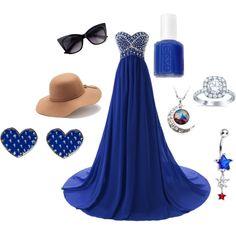 prom dress, 2016 prom dress, royal blue prom dress, cheap prom dress under 100 only $69.99 in tidetell.com.