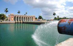 Maravillas de la ingeniería en Cuba