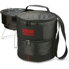 Company branded portable Chill and Grill Outdoor Kit