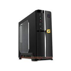 Máy Vi Tính Core i5 4670 dòng máy vi tính sử dụng chip vi xử lý Core i5 4670 Haswel. Tốc độ xử lý của Máy Vi Tính Core i5 4670 khá nhanh với chip thế hệ mới Core i của Intel. Sản phẩm được hỗ trợ mainboard Asus H81M-A có cổng kết nối đa năng USB 3.0 x2 port. Cổng HDMI cho hình ảnh chất lượng khi trải nghiệm các bộ phim hay nhất. Ngoài ra Máy Vi Tính Core i5 4670 còn được trang bị thê