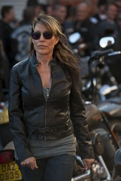 Gemma Teller (Sons of Anarchy)