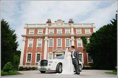 Swinfen Hall Wedding - Stephen Sutton Photography