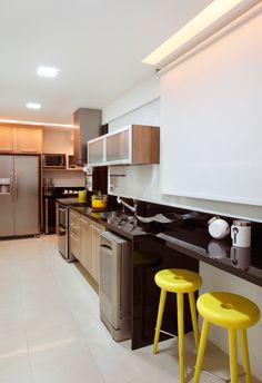 Foto do projeto Apartamento General Artigas. 2014-06-20 02:24:40 UTC