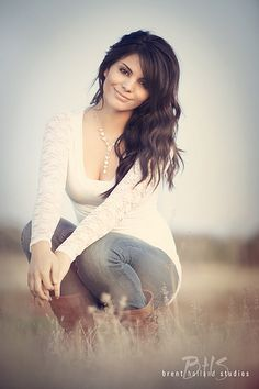 Daisy - Senior Portrait Session by Brent Holland Studios, via Flickr