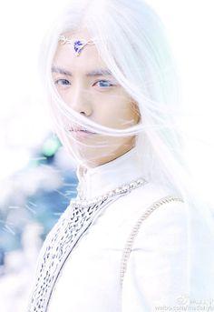 Ray 马天宇 - Ice Fantasy/幻城 / Huan Cheng