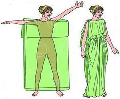 Greek dress - - - Greek dress – – Source by shalynro - Diy Dress, Fancy Dress, Dress Up, Diy Costumes, Costumes For Women, Toga Costume Diy, Roman Costumes, Pirate Costumes, Greek Costumes