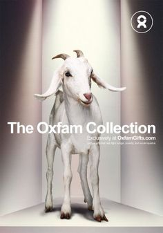 the Oxfam Collection