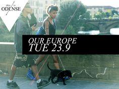 Vores Europa. Et forståeligt Europa? Få et skud europæisk identitet på centralbiblioteket tirsdag. #OurEurope #Hovedbiblioteket #EuropeDirectOdense #Europabevægelsen #ElenaAskløf #PeterLaugesen #Odense #voreseuropa #mitodense #mitaftryk #thisisodense Læs anbefalingen på: www.thisisodense.dk/15237/vores-europa