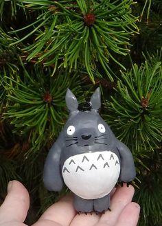 Picture of Totoro Ornament