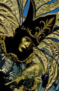 ~Venice Carnival, Italy~