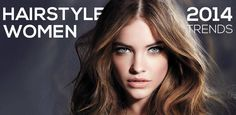 Soft and subtle Balayage Mira Hair Oil, Makeup Tips, Hair Makeup, Special Occasion Hairstyles, Beautiful Hair Color, 2014 Trends, L'oréal Paris, Trending Hairstyles, Barbara Palvin