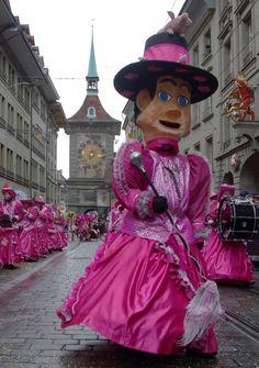 Berne, Switzerland, Photography, Carnival, Photograph, Fotografie, Photo Shoot, Fotografia, Photoshoot