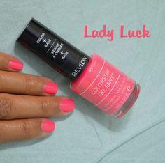 Revlon ColorStay Gel Envy - Lady Luck