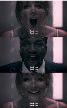 Freedom [Black Mirror - 3.01 Nosedive]