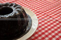 Bolo de chocolate incrivelmente bom