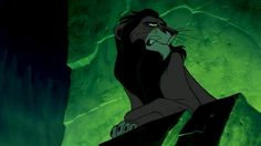 Tim Curry and Malcolm McDowell were both considered for the role of Scar. The animators were so impressed with Jeremy Irons's performance that they worked Irons' features into Scar's face The Rescuers Down Under, Bedknobs And Broomsticks, Remember The Titans, Disney Movies, Disney Stuff, Disney Villains, Timon And Pumbaa, Pinturas Disney, Lion King 2