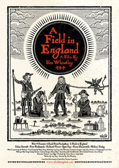 A Field in England by Slippery-Jack. I want this one too!