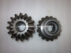 27.90$  Buy here - http://alicvw.shopchina.info/go.php?t=32749739542 - Foton Lovol FT454 LZT454 tractor parts, the Gear, part number:FT304.31F.122 27.90$ #buymethat