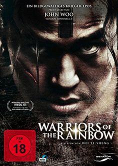 Warriors Of The Rainbow Seediq Bale (2011) tainies Online | anime movies series