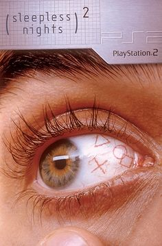 Sony is probably responsible for more sleepless nights than any other company. 40 Most Controversial/Creative PlayStation Ads Ads Creative, Creative Advertising, Advertising Poster, Advertising Campaign, Guerilla Marketing, Street Marketing, Great Ads, Photoshop, Branding