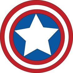 superhero applique patterns