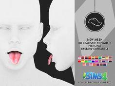 16 Best Sims 4 piercings  images in 2017 | Sims 4 piercings
