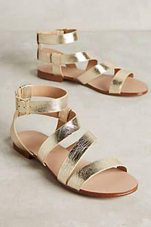 Spring 2016 Shoe Trend: Boho Chic (Splendid Caracas Sandals) www.lovekrystle.com