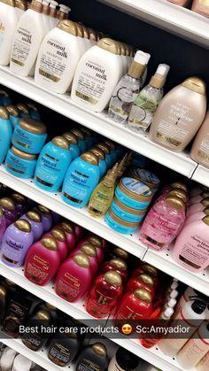 nexxus hair products