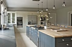Neptune by Sims Hilditch specialises in making beautiful kitchens and home design more accessible to a wider market by using the Neptune product collection.