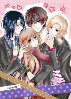 Netsuai Prince - Onii-chan wa Kimi ga Suki Capítulo 1 página 1 (Cargar imágenes: 10) - Leer Manga en Español gratis en NineManga.com