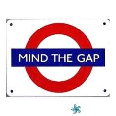 Mind The Gap | Iowa City Moms Blog