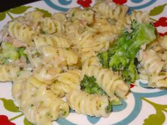 Copycat Tuna Helper Creamy Broccoli. Finally a homemade version you can make at home without all the added ingredients.