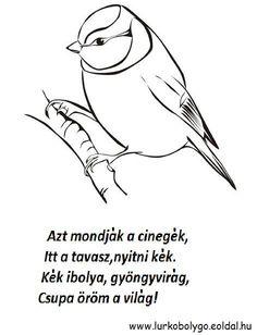 """Képtalálat a következőre: """"kreatív ötletek madarak és fák napjára"""""""