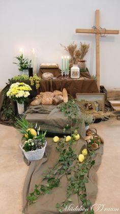 35 / Deko: Erntedank   - zuhause dekorieren - #Deko #dekorieren #Erntedank #zuhause