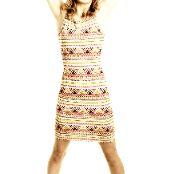 Sun Dress - via @Craftsy