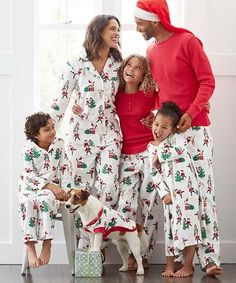 National Family Pajama Night | The Company Store