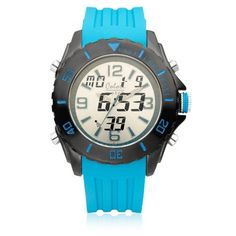 Colori Digital Sports Multifunction Mens watch  5CLD003 *** For more information, visit image link.Note:It is affiliate link to Amazon.