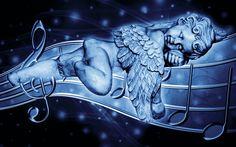Gyógyító angyali üzenet – Újhold, hétfő estéjére + 1 mágikus idézet – Csillagfény üzenet