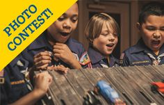Welcome to the official home of the Cub Scouts on the web. This is the place for parent/adult partner, leader and other Cub Scouts volunteer resources.