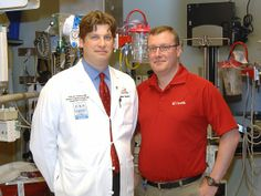 Two UC investigators are leading a nationwide clinical trial this summer to study a new drug in patients with traumatic brain injury.