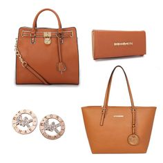 My Closet! Discount Michael Kors Only $169 Value Spree 17!! Must remember this! #WhatSheWants #MKTimeless