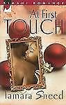 At First Touch 71 by Tamara Sneed (2007, Paperback) in Books, Cookbooks | eBay