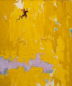 clyfford still paintings - Google Search