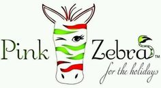 Pink Zebra makes great Christmas gifts!! Www.pinkzebrahome.com/cindybishop