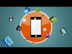 Motion Graphics Explainer Video - Thomas Haney School - created by Go2 Productions.